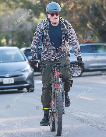 Stock Photo of Conan O'Brien