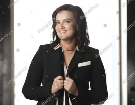 Editorial picture of Music - Brandy Clark, Nashville, United States - 05 Mar 2020