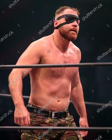 Editorial picture of All Elite Wrestling, Cedar Park, Texas, USA - 12 Feb 2020