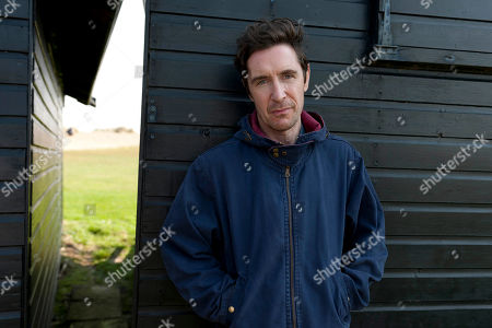 Editorial image of 'A Mothers Son' TV Show, Series 1, Episode 1 UK  - Apr 2020