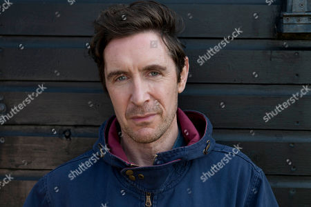 Editorial photo of 'A Mothers Son' TV Show, Series 1, Episode 1 UK  - Apr 2020