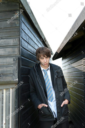 Alexander Armstrong as Jamie.
