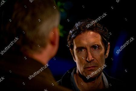 Paul McGann as David.