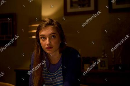Stock Photo of Antonia Clarke as Jess.