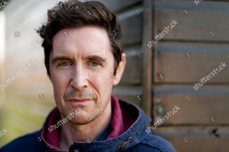 Stock Image of Paul McGann as David..
