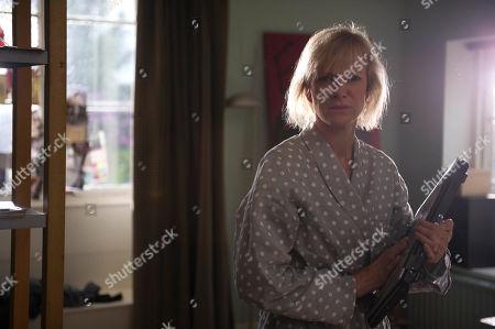 Hermione Norris as Rosie.