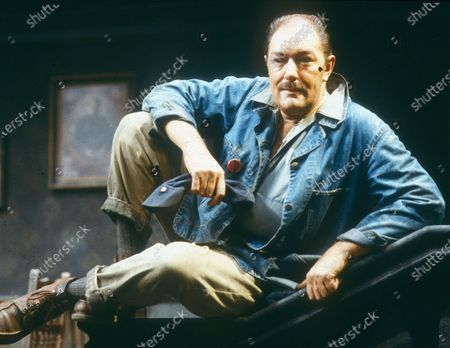 Editorial picture of 'A View from the Bridge' Play performed at the National Theatre, London, UK 1988 - 02 Apr 2020