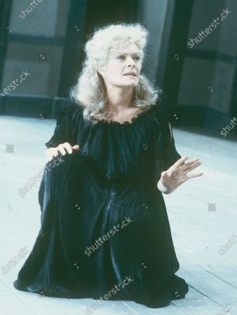 Editorial image of 'Andromache' Play performed at the Old Vic Theatre, London, UK 1988 - 02 Apr 2020