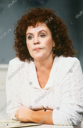 Stock Image of Pauline Collins