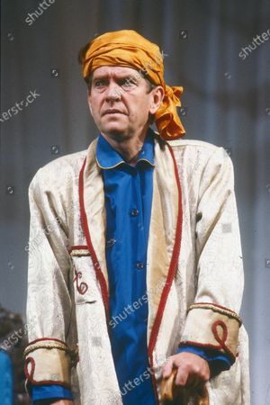 Editorial image of 'The Hypocondriac' Play performed at the Lyric Theatre, London, UK 1988 - 02 Apr 2020