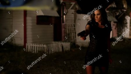 Stock Picture of Carly Pope as Faye Gardner
