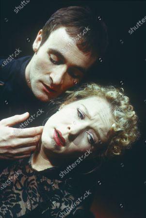 Editorial image of 'Anna Karenina' Play performed at the Lyric Theatre Hammersmith, London, UK 1998 - 02 Apr 2020