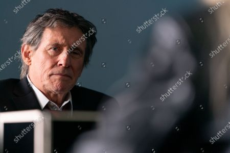 Gabriel Byrne as Richard Dormer