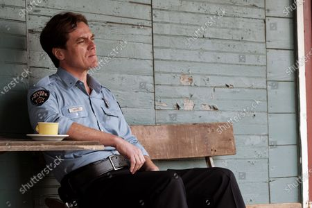 Michael Shannon as Chief Moore