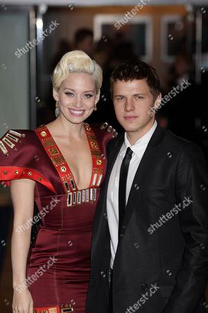 Kimberly Wyatt and Kevin Schmidt