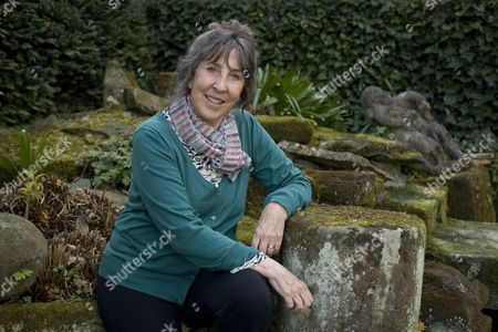 Helen Oxenbury at home in London