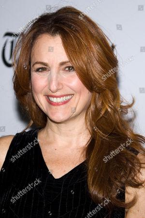 Stock Photo of Jodie Markell