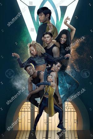 Editorial picture of 'Utopia Falls' TV Show Season 1 - 2020