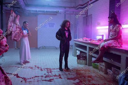 Editorial photo of 'Vampires' TV Shao Season 1 - 2020