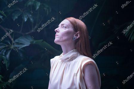 Kate Moran as Csilla Nemeth