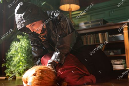 Editorial image of 'Vampires' TV Shao Season 1 - 2020