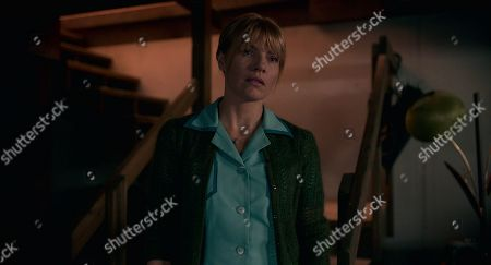 Kathleen Rose Perkins as Maggie Novak