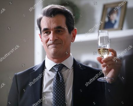 Ty Burrell as Phil Dunphy