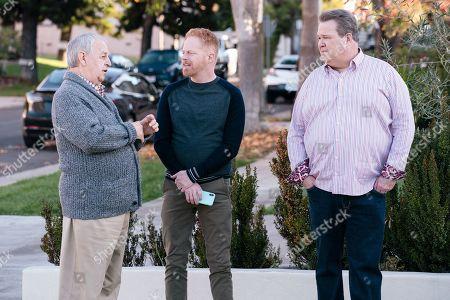 Editorial image of 'Modern Family' TV Show Season 11 - 2020