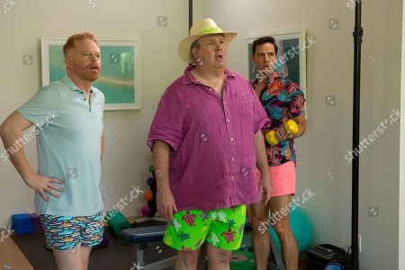 Editorial picture of 'Modern Family' TV Show Season 11 - 2020