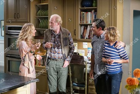 Editorial image of 'Modern Family' TV Show Season 11 - 2020
