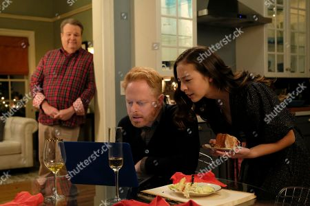 Editorial photo of 'Modern Family' TV Show Season 11 - 2020