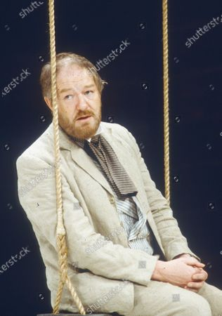 Editorial image of 'Uncle Vanya' Play performed at the Vaudeville Theatre, London, UK 1988 - 06 Apr 2020