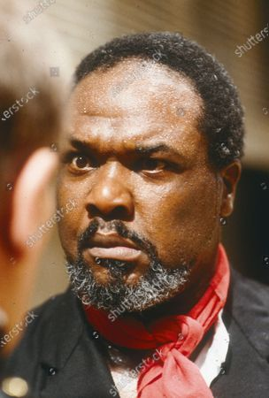 Editorial picture of 'Othello' Play performed by the Royal Shakespeare Company, UK 1989 - 07 Apr 2020