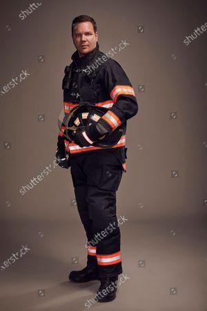 Jim Parrack as Judd Ryder