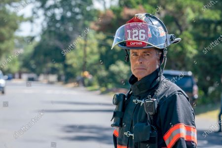 Rob Lowe as Owen Strand