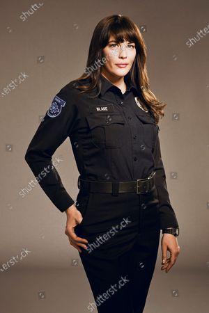 Editorial photo of '9-1-1: Lone Star' TV Show Season 1 - 2020
