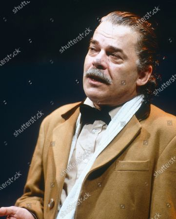 Editorial photo of 'Apples' Play performed at the Royal Court Theatre, London, UK 1989 - 08 Apr 2020