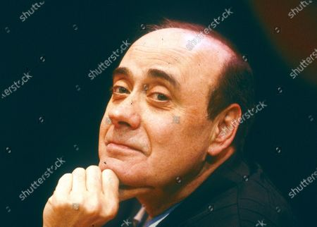 Stock Picture of Victor Spinetti