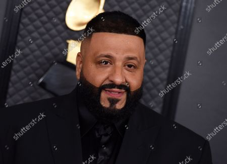 "Khaled at the 62nd annual Grammy Awards in Los Angeles. Khaled, Charlie Wilson, Chance the Rapper, Kirk Franklin, Fantasia, Melvin Crispell III will perform in a special BET show that will assist people of color deal with the coronavirus. The ""Saving Our Selves: A BET COVID-19 Relief Effort"" broadcast special, will air on April 22 at 8 p.m. EST"