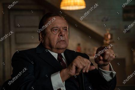 Paul Sorvino as Frank Costello