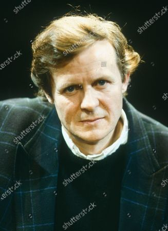 Editorial image of David Hare, Playwright 1990 - 09 Apr 2020