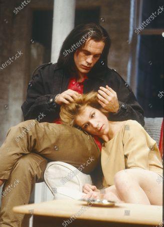 John Malkovich Juliet Stevenson