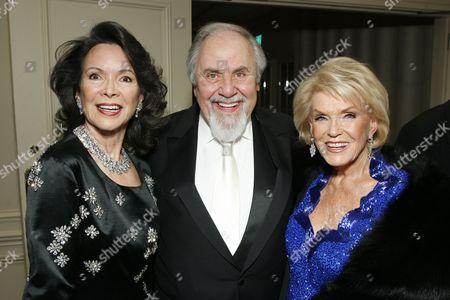 Jolene and George Schlatter, Jane Weintraub