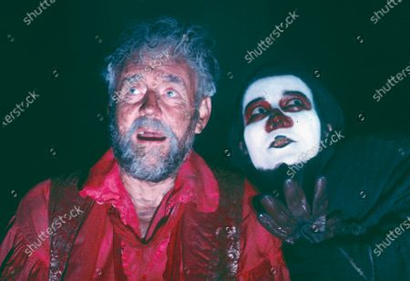 Editorial picture of 'King Lear' Play performed by Renaissance Theatre Company London, UK 1990 - 09 Apr 2020