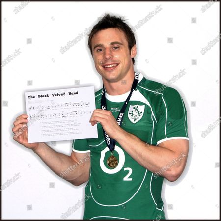 Editorial image of Inpho Photo Packages - 2009 Irish Rugby Grand Slam Winning Team - 13 Apr 2020