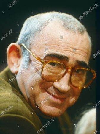 Stock Photo of Lionel Bart