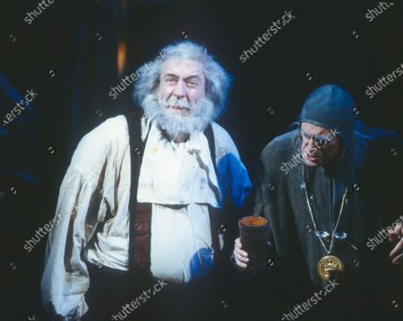 Editorial picture of 'Henry IV' Play performed by the Royal Shakespeare Company, UK 1991 - 14 Apr 2020