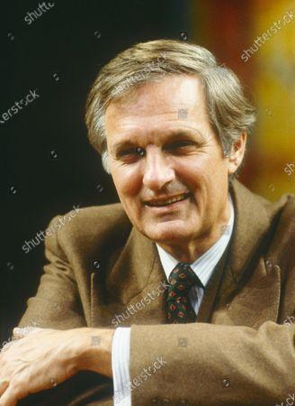 Stock Picture of Alan Alda