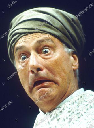 Stock Picture of Paul Eddington