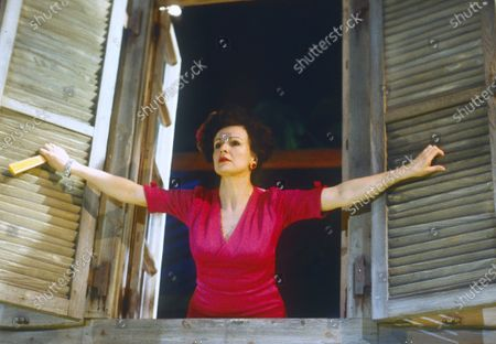 Stock Picture of Julie Walters